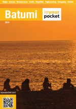 cover Batumi