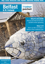 cover Belfast & Northern Ireland
