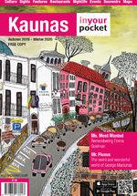 cover Kaunas