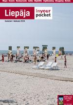 cover Liepaja
