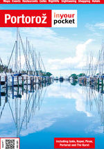 cover Portorož