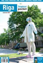cover Riga