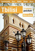 cover Tbilisi
