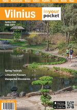 cover Vilnius
