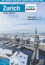 cover Zurich
