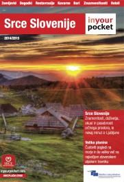 Srce Slovenije (Slovensko)