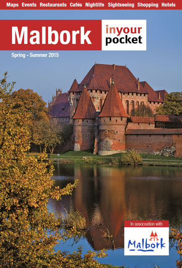 cover Malbork