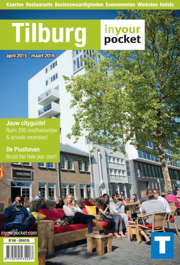 Tilburg (Nederlands) cover