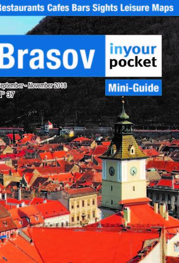 Brasov cover