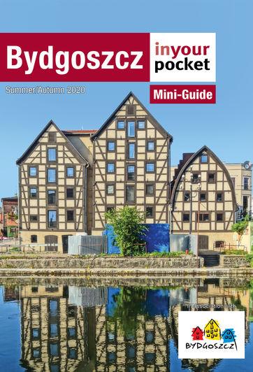 Bydgoszcz cover