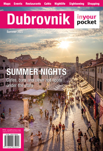 Dubrovnik cover