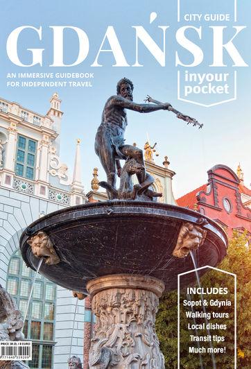 Gdańsk cover