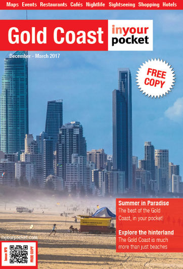 Gold Coast cover