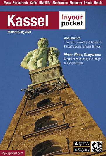cover Kassel