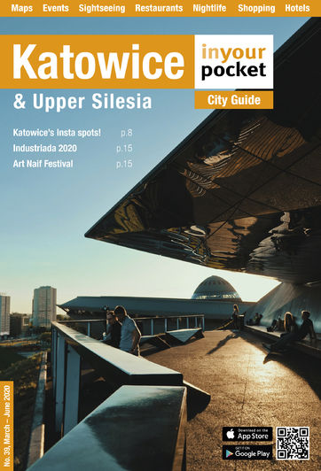 Katowice cover