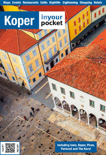 Koper cover