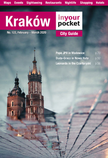 Krakow cover