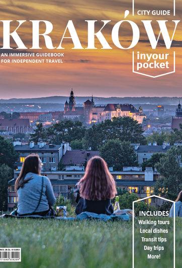 cover Krakow