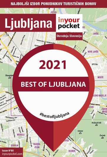 Ljubljana cover
