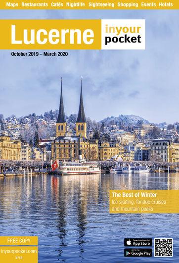 cover Lucerne