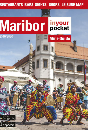 Maribor cover