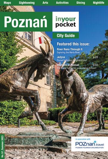 Poznan cover