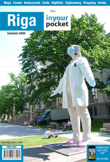 Riga pdf cover