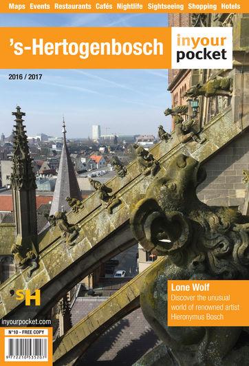 s-Hertogenbosch cover