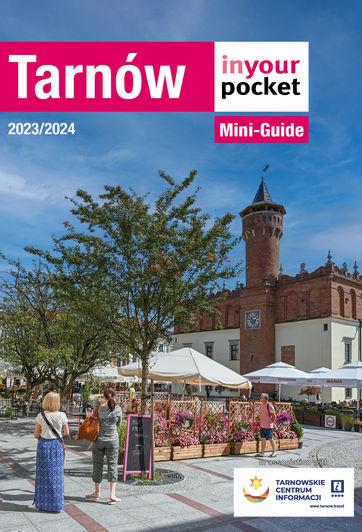 Tarnow cover