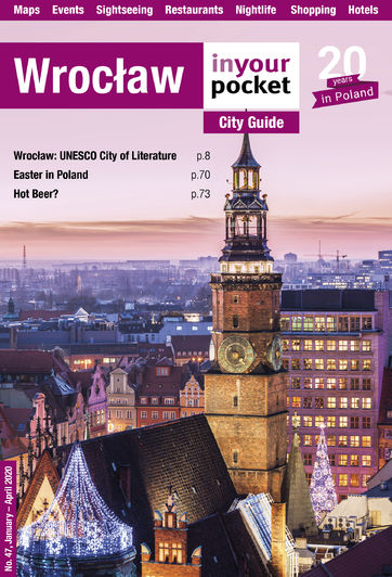 Wroclaw cover