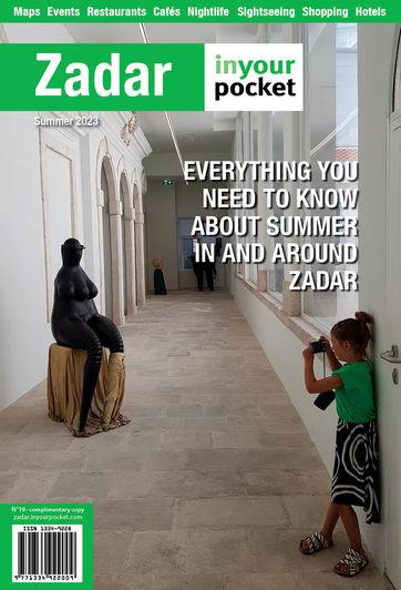 Zadar cover
