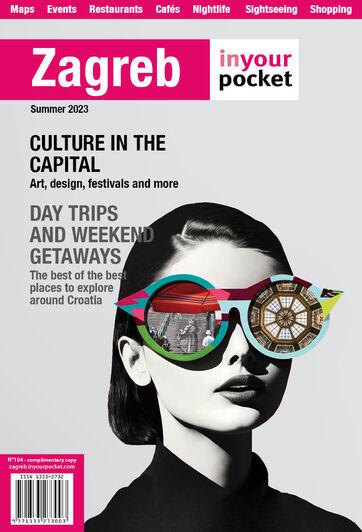 Zagreb cover