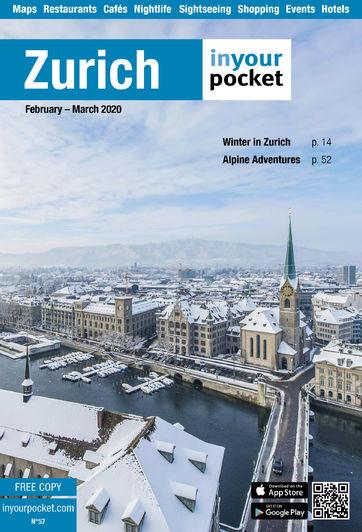 Zurich pdf cover