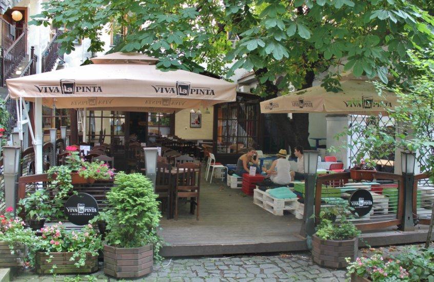 Bar Mleczarnia Krakow Bars Clubs | Krakow