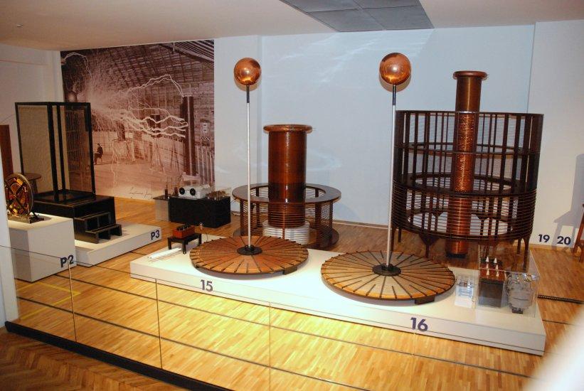Technical Museum Nikola Tesla Sightseeing Zagreb