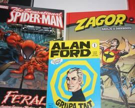 Stripovi na kvadrat