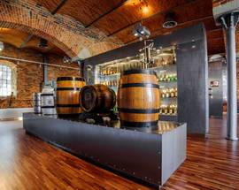 Tyskie Brewery (Museum of the Duke's Brewery in Tychy)