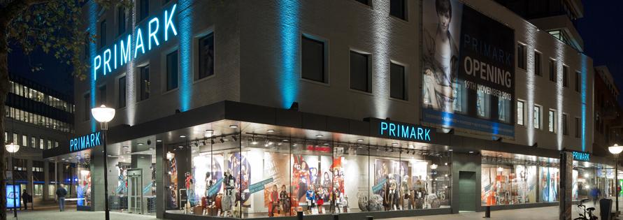 Primark Shopping Eindhoven