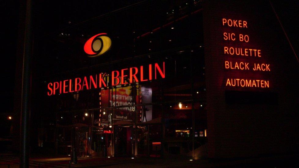 Казино spielbank berlin марина черепанова винное казино