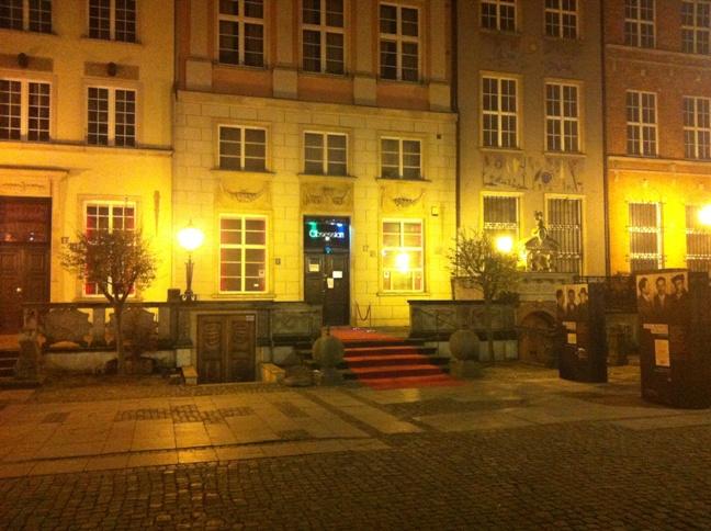 prostitutes in gdansk eskortejentene
