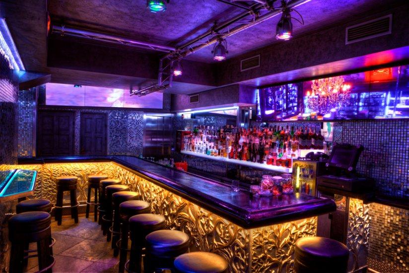 Erotic clubs prague map