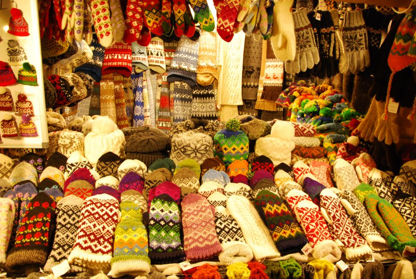 What To Buy In Latvia Riga