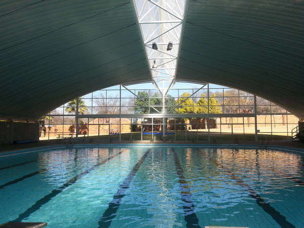 Linden pool parks sports outdoors johannesburg Linden public swimming pool johannesburg
