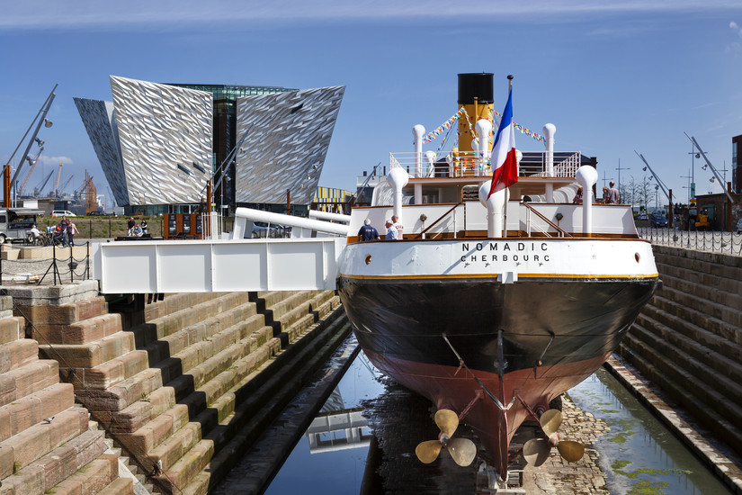 Belfast guide by In Your Pocket. The best Belfast city ...