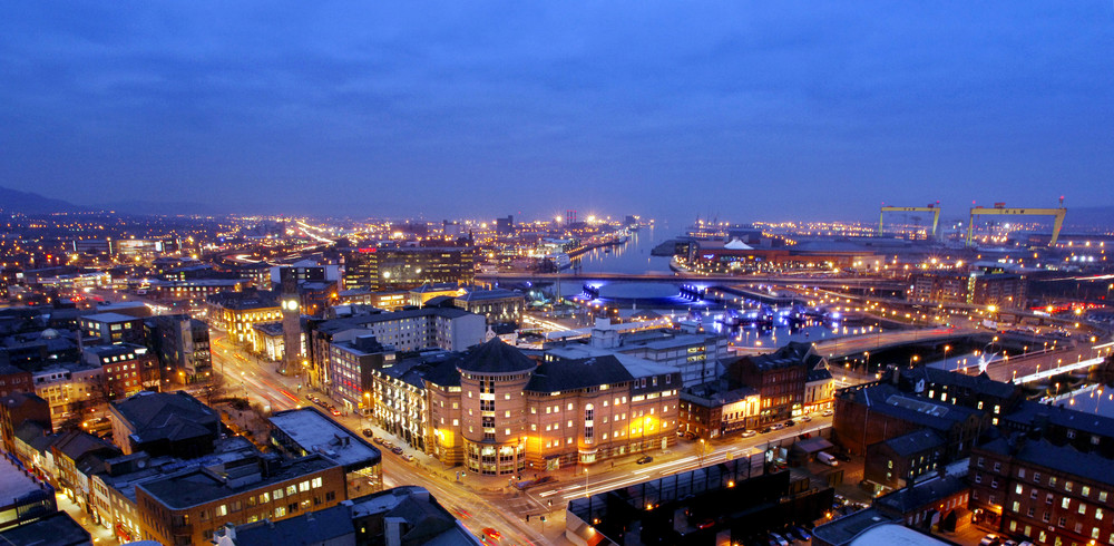 belfast guide by in your pocket  the best belfast city