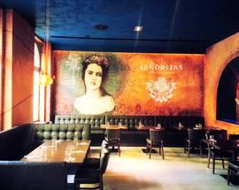 Señoritas Mexican American Restaurant & Lounge