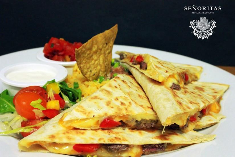 Se oritas mexican american restaurant lounge lodz - Mexican american cuisine ...