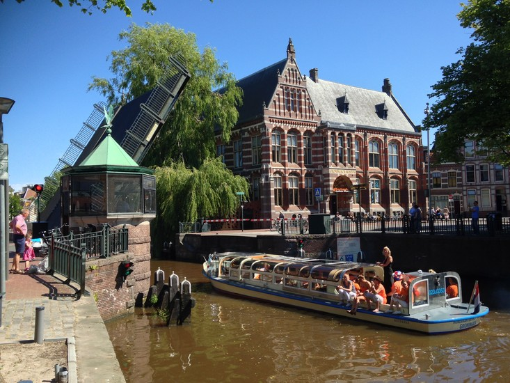 Groningen guide by In Your Pocket, free city guide to...