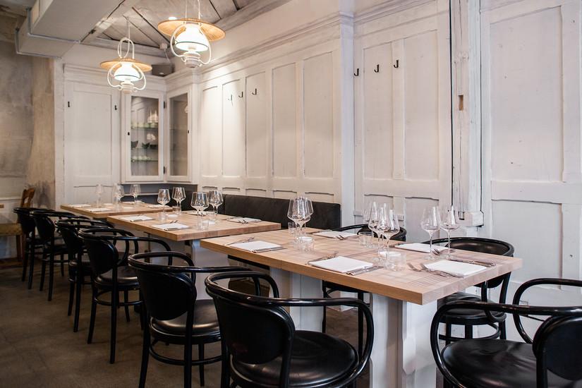 Maison Manesse Restaurants Zurich