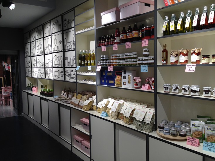 Projekt Kuchnia Restaurants Poznan